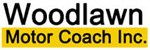 Woodlawn Motor Coach Logo