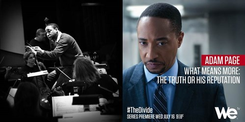 Damon Gupton Conductor And Actor