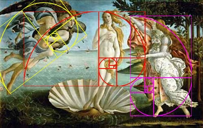 Golden Ratio Art