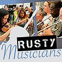 Rusty Musicians