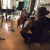 Musical Mentors and Rene