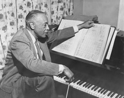 william grant still William grant still (may 11, 1895 - december 3, 1978) was a ground-breaking african-american classical composer who wrote more than 150 compositions.