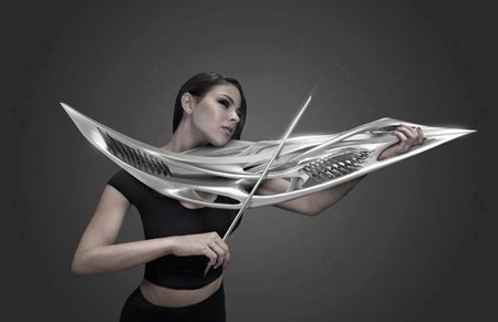 Monad Violin