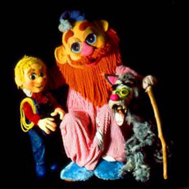 Bob Brown Puppets