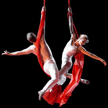 Cirque de la Symphonie