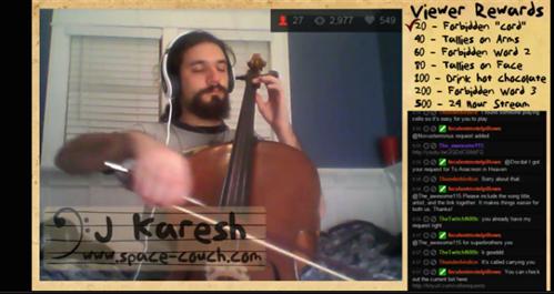 Cello J