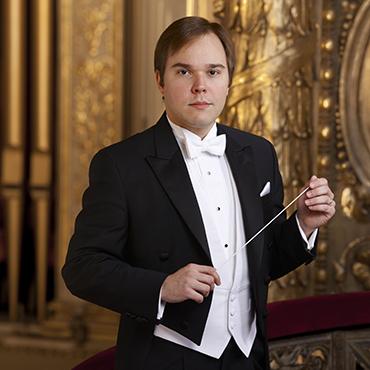 Marcelo Lehninger, conductor