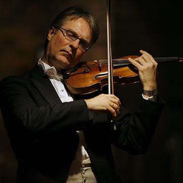 Jonathan Carney, leader and violin