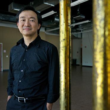 Ken Lam, conductor