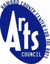 Howard County Arts Council - no bg