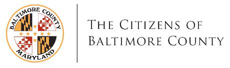 Baltimore County logo - no bg
