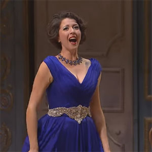 Lisette Oropesa video