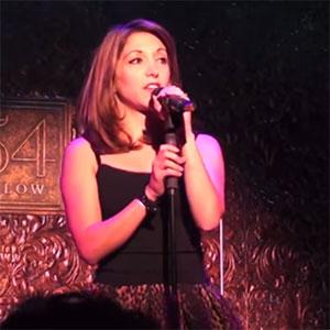 Christina Bianco Impressions