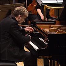 Piano Concerto in F Major