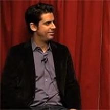 Tony Desare Interview