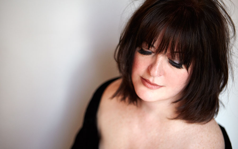 Ann Hampton Callaway, vocalist