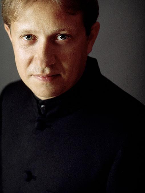 Ludovic Morlot, conductor