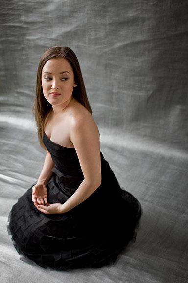 Anna Christy, soprano