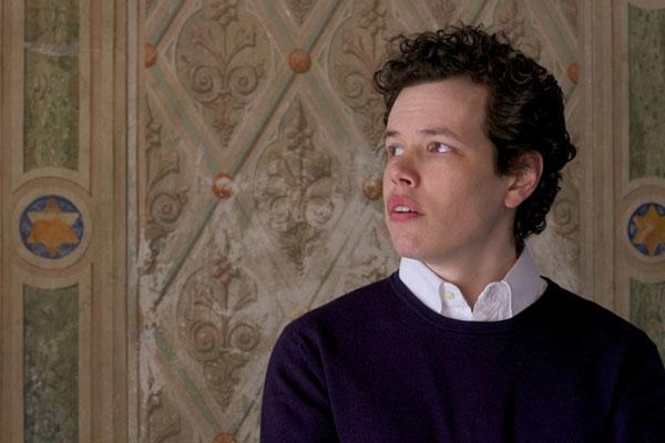 Matthew Plenk, tenor