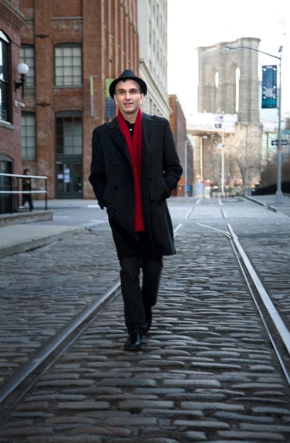 Gil Shaham, violin