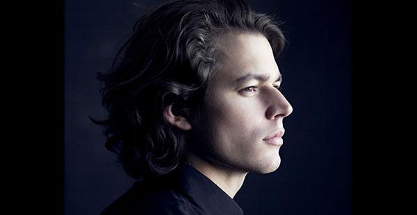 David Fray, piano