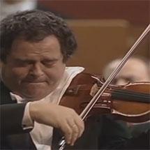 Itzhak Perlman, Beethoven's Violin Concerto