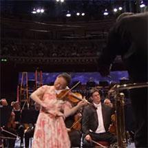 Walton's Violin Concerto