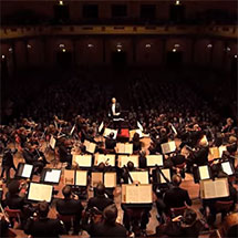 Beethoven's Symphony No. 7
