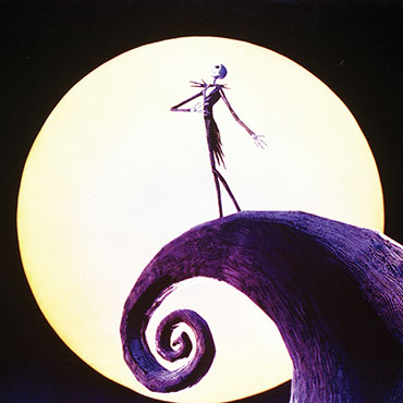 movie and music the nightmare before christmas - Nightmare Before Christmas Pics
