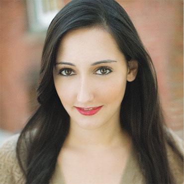 Katharine Ariyan