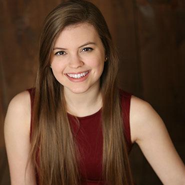 Grace Atherholt
