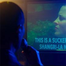 Sucker's Shangri-La