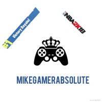 MikeGamerAbsoulute-YT