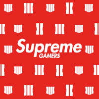 Supreme Gamers