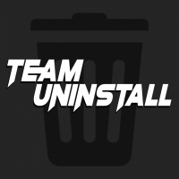 Team Uninstall