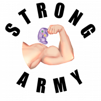 Strong ARMy