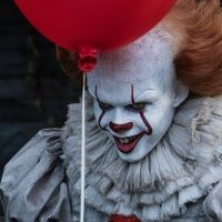 ¿Pennywise¿