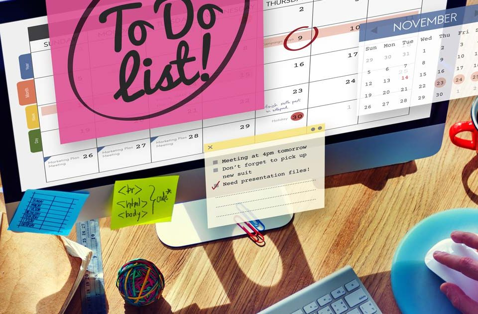 Appointment scheduling best practices
