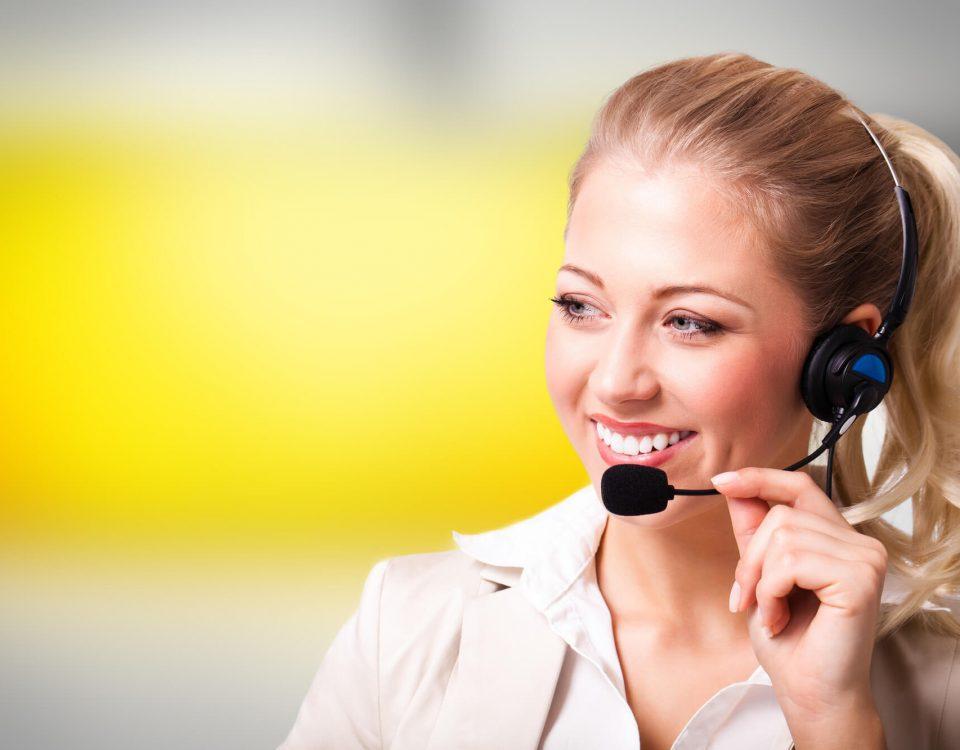 Quality Call Center