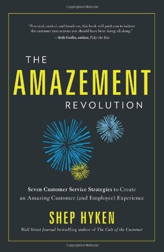 The Amazement Revolution
