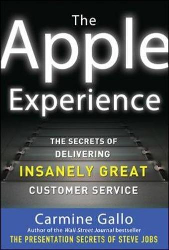 The Apple Experience