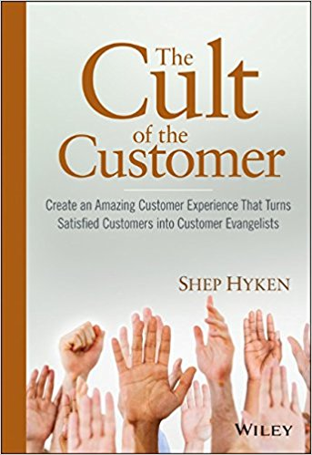 The Cult of the Customer