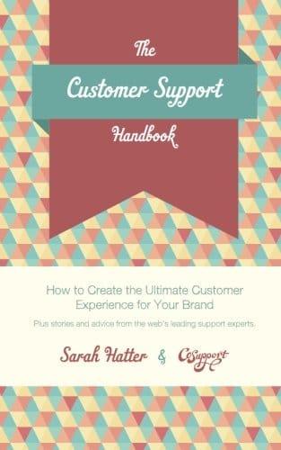 The Customer Support Handbook