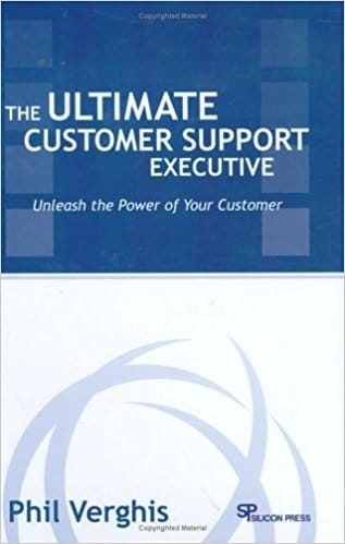 The Ultimate Customer Support Executive