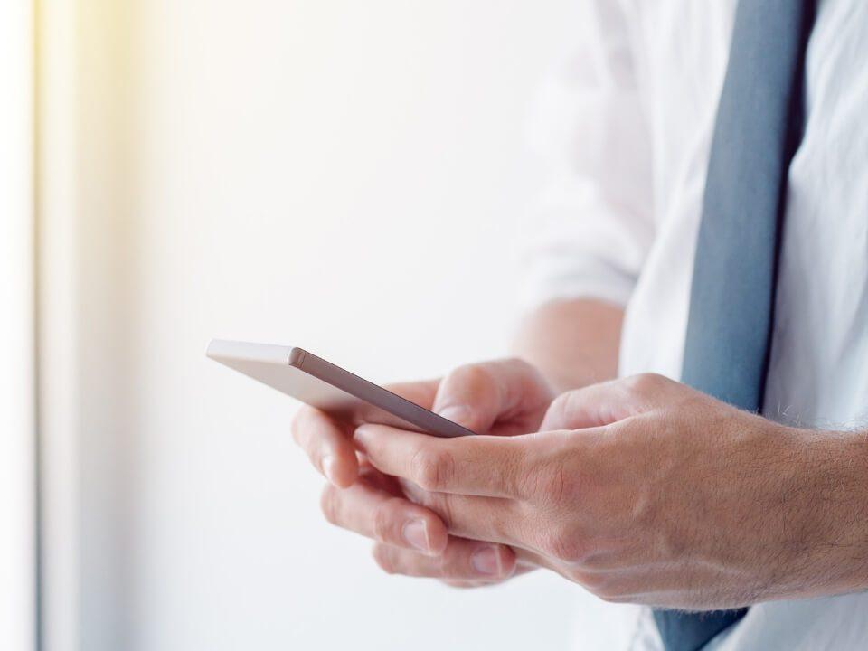 Smart Customer Service via Text Messaging