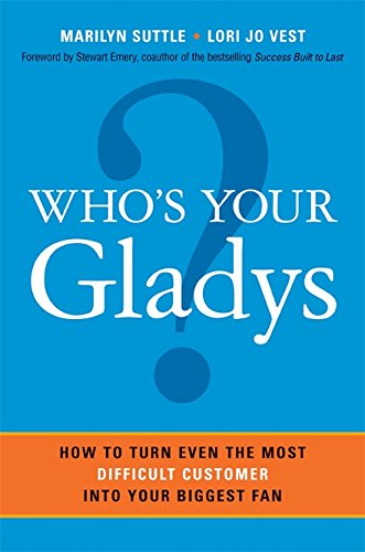 Who's Your Gladys