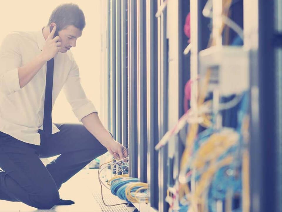 Technical Support in Business