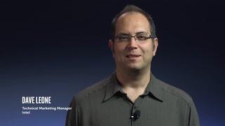 Chapter 1: Intel® CAS 201