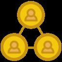 icon,network icon