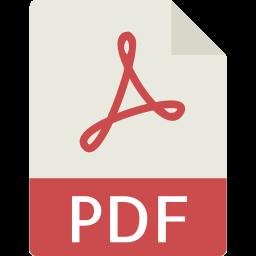Risultato immagini per pdf icon png